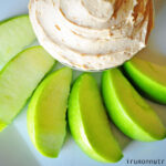 Protein-Packed Peanut Butter Dip